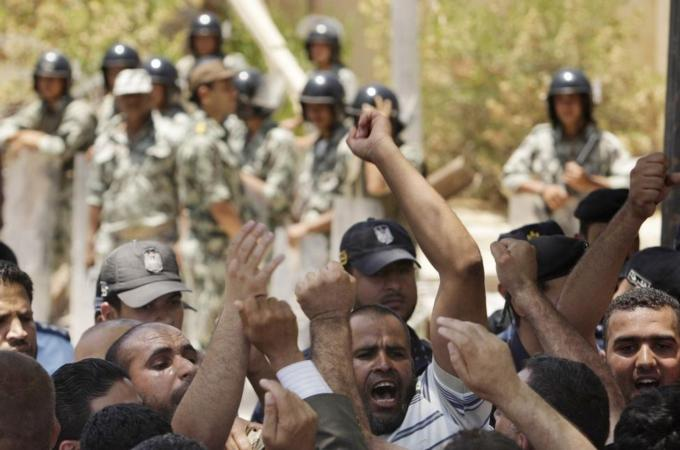 Palestinians are regularly harassed at Eqypt's airports and border crossings [Reuters]