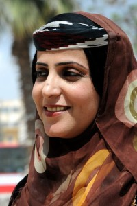 Shaikha Asya al-Mashi