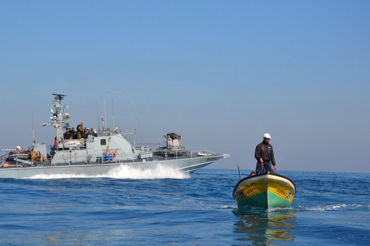 Photo by CPS Gaza.