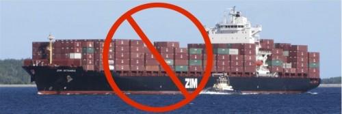Stop ZIM