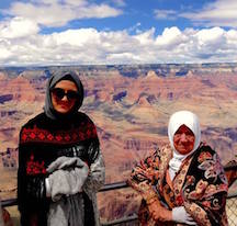 Grand Canyon Nakba Tour